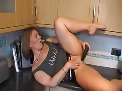 Amateur, Masturbation, Mature