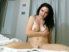 Amateur, Masturbation, Mature, Orgasm, Webcam