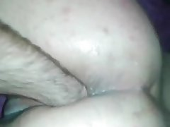 German, Amateur, Gloryhole, Creampie
