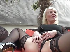 Xxx French Mature