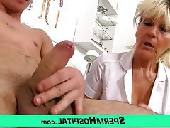 Mature, MILF, Granny, Old and Young
