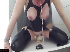 Amateur, Latex, Mature, MILF
