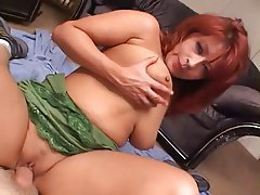 Cumshot, Mature, MILF, Old and Young