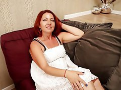 Amateur, Mature, MILF, Redhead