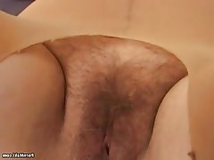 BBW, Granny, Hairy, Mature, Old and Young