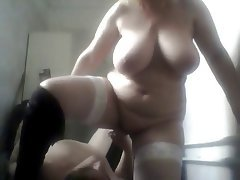 Amateur, Mature, MILF, Old and Young, Russian