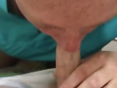 Amateur, Blowjob, Close Up, Mature, Big Ass