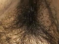 BBW, Close Up, Hairy, MILF, Latina