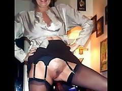 Amateur, Mature, Granny, Homemade, Compilation
