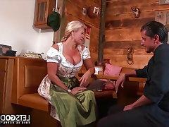 Amateur, German