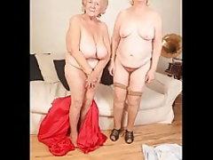 Amateur, Mature, Granny, Big Tits