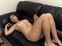 Teen, Webcam, POV, Backroom