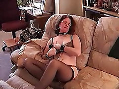 Blowjob, Mature, BDSM, Redhead