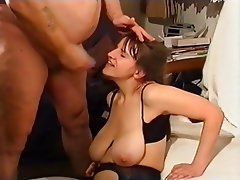 Anal, Big Boobs, German, Mature