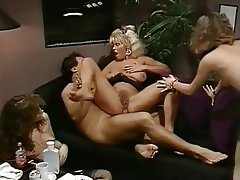 Anal, Group Sex, Hairy, MILF, Swinger