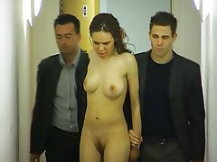 Anal, British, Double Penetration, Interracial