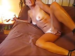 Amateur, Facial, Granny, Mature