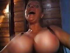 BBW, Big Boobs, German