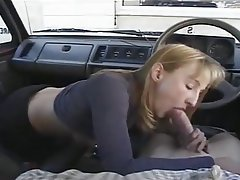 blowjobs amature car