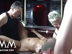 Amateur, German, Group Sex, Mature, Swinger