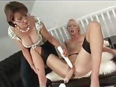 Masturbation, MILF, Orgasm