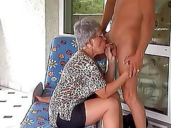 Granny, Mature, Old and Young