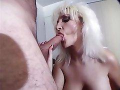 Big Boobs, Blonde, Blowjob, Pornstar